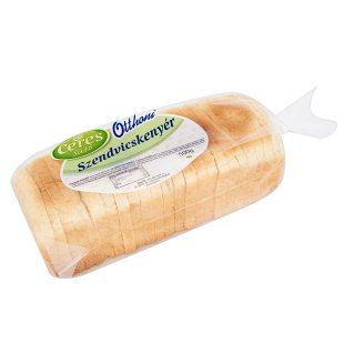 Ceres Sütő Otthoni Sandwich Bread 500 g