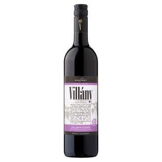 Wine Concept Villány Villányi Cuvée száraz vörösbor 12,5% 0,75 l