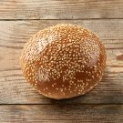 Burger Roll with Sesame 75 g
