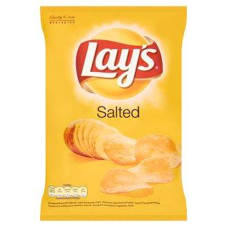Lay's Salted Potato Crisps 77 g