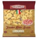 Tortellino Tortellini natúr sonkás töltelékkel töltött friss tészta 250 g