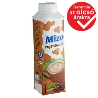 Mizo Low-Fat Coffee with Milk 450 ml