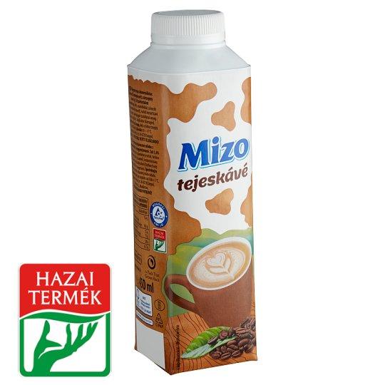 Mizo zsírszegény tejeskávé 450 ml