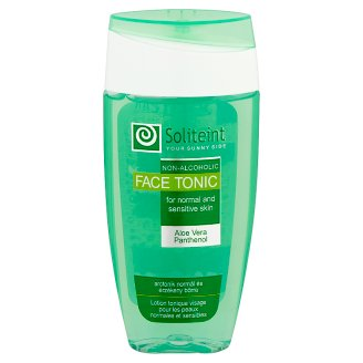 Soliteint Face Tonic for Normal and Sensitive Skin 150 ml
