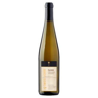 Canter Nagy-Somlói Furmint Dry White Wine 11,5% 750 ml