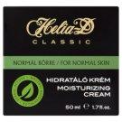 Helia-D Classic hidratáló krém normál bőrre 50 ml