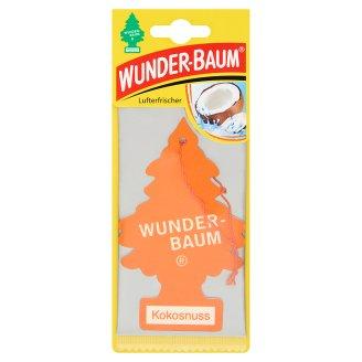 Wunder-Baum Coconut Fragrance Air Freshener 5 g