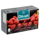 Dilmah málna ízesítésű Ceylon fekete tea 20 filter 30 g