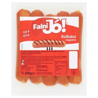 Falni jó! Hungarian Style Sausage 235 g