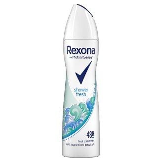 Rexona Shower Clean izzadásgátló aeroszol 150 ml