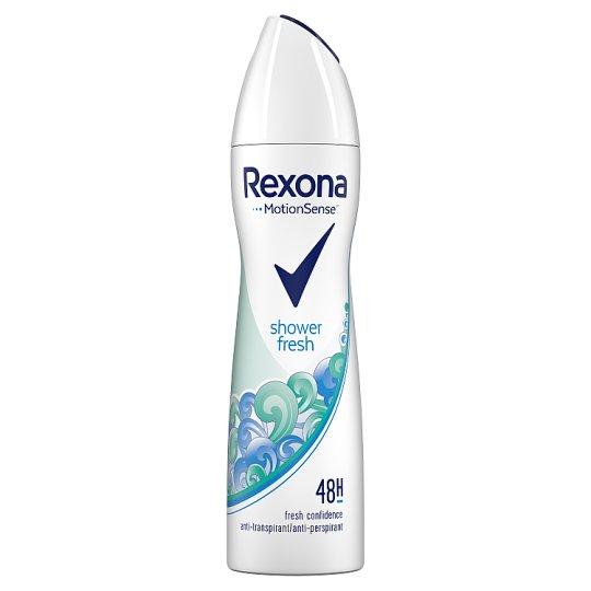 Rexona Shower Clean Anti-Perspirant Aerosol 150 ml