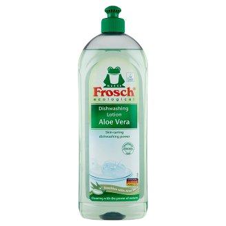 Frosch aloe vera mosogatószer 750 ml