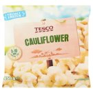 Tesco Quick-Frozen Cauliflower 450 g
