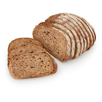 Pur Pur Wholemeal Bread 500 g