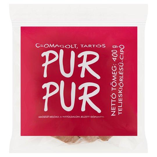 Lavina PurPur Packed Long-Life Whole-Grain Bread 500 g