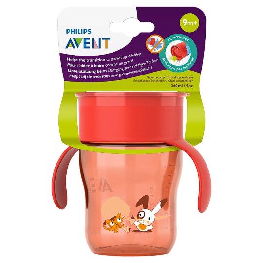 Philips Avent 260 ml-es első ivópohár 9 hónapos kortól 260 ml