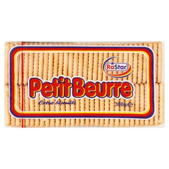 Petit Beurre Vanilla Flavoured Biscuits 300 g