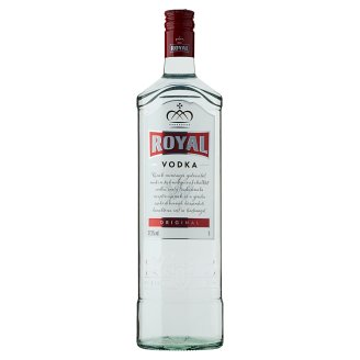 Royal vodka 37,5% 1 l