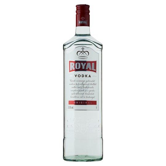 Royal Vodka 37,5% 1 l