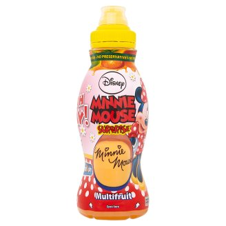 Disney Minnie Mouse Surprise gyümölcsital 300 ml