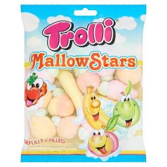 Trolli MallowStars Marshmallow Mix 150 g