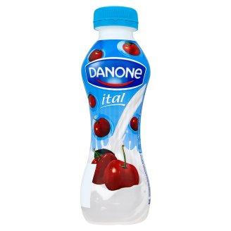 Danone meggyízű ital 300 g