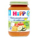 HiPP Organic Pasta with Tomato and Zucchini Baby Food 6+ Months 190 g