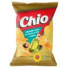 Chio Potato Chips with Sea Salt & Olive Oil Flavour 70 g