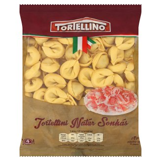 Tortellino Tortellini Fresh Pasta Filled with Unflavoured Ham 500 g