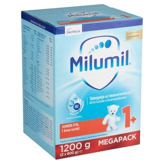 Milumil Junior 1 Drink for Kids 12+ Months 1200 g
