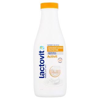 Lactovit Activit Skin Protecting Shower Gel 600 ml