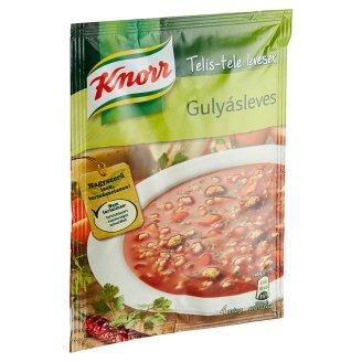 Knorr Telis-Tele Levesek gulyásleves 67 g