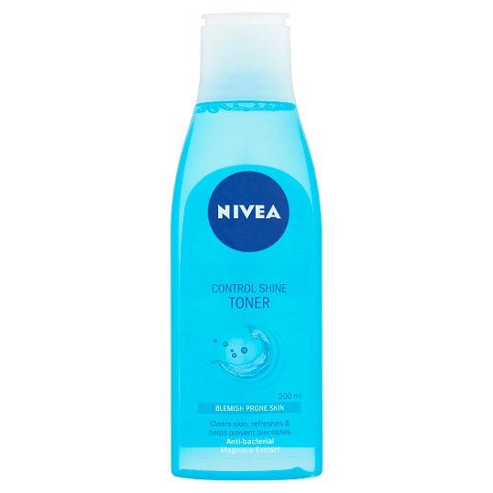 NIVEA Control Shine Toner with Magnolia Extract 200 ml