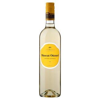 Juhász Felső-Magyarországi Muscat Ottonel Semi-Sweet White Wine 10,5% 750 ml