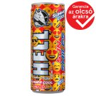 HELL Summer Cool Sour Cherry-, Lime- and Tutti Frutti Flavoured Carbonated Non-Alcohol Drink 250 ml