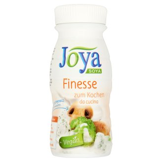 Joya Soya Finesse UHT szójakrém főzéshez 200 ml