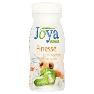 Joya Soya Finesse UHT Soy Cream for Cooking 200 ml