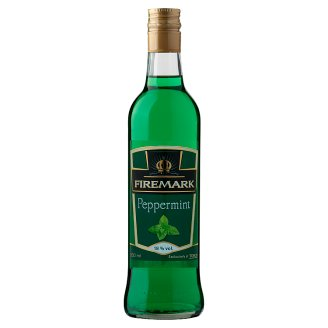 Firemark Peppermint Liqueur 18% 500 ml