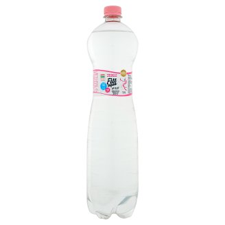 Tesco Fitt Aqua Non-Carbonated Natural Mineral Water 1,5 l