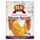 Házi Arany nátrium-benzoát befőzési tartósítószer 15 g