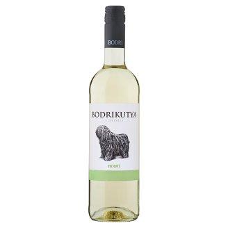 Bodri Bodrikutya Szekszárdi Cuvée Dry White Wine 12% 750 ml