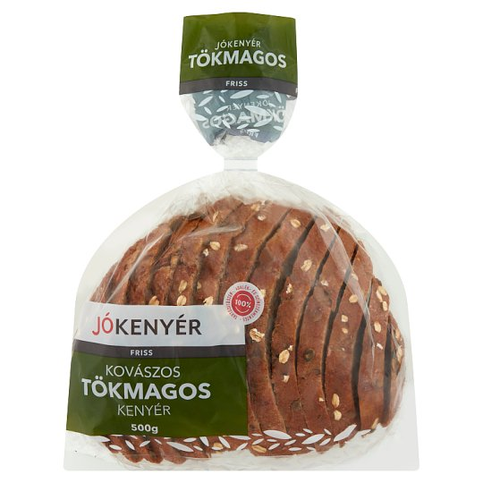 Jókenyér Bread with Pumpkin Seeds 500 g