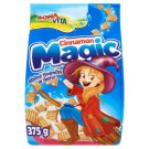 Bona Vita Cinnamon Magic Cereal Squares with Cinnamon 375 g