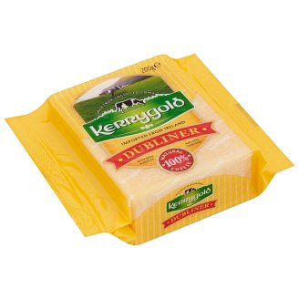 Kerrygold Red Dubliner Cheese 200 g