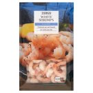 Tesco Quick-Frozen, Blanched White Shrimps 800 g