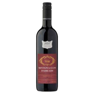 Tesco Finest La Francese Montepulciano d'Abruzzo vörösbor 13% 75 cl
