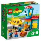 LEGO DUPLO Town Repülőtér 10871