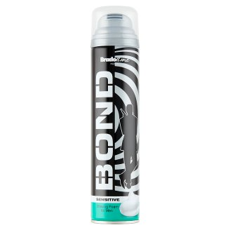 Bond Sensitive borotvahab 300 ml