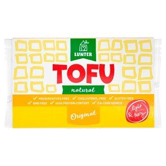 Lunter Gluten-Free Unflavoured Tofu 180 g