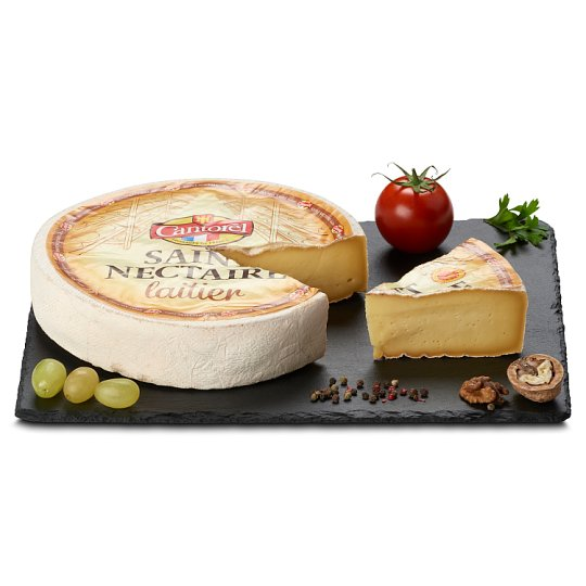 St. Nectaire Cheese 1,5 kg
